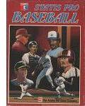 Avalon Hill Statis Pro Baseball Game